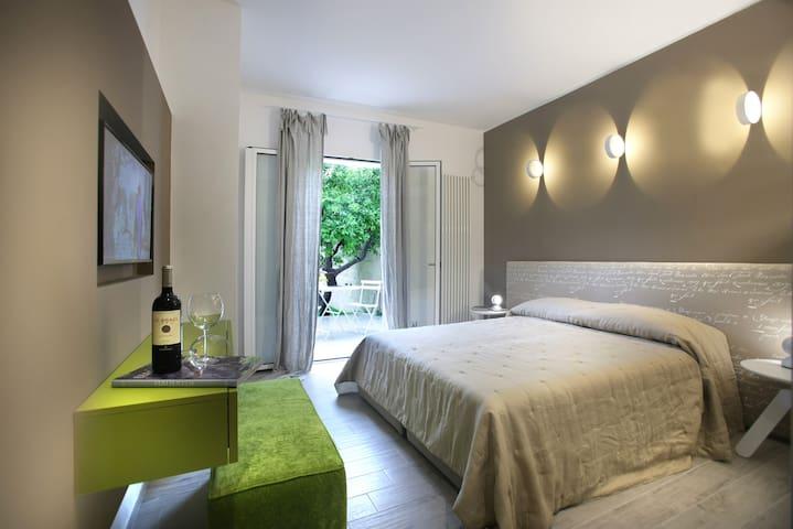 Bedinle' - Stylish Friendly B&B - Lecce - Haus