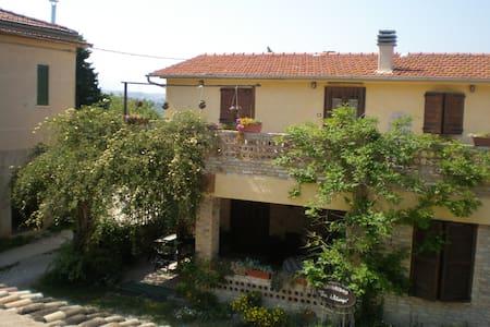 villa di campagna - Pianella