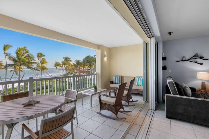 Villa Marbella   Breathtaking ocean views   2 bedroom apartment