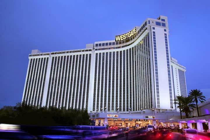 Westgate Las Vegas Studio Suite