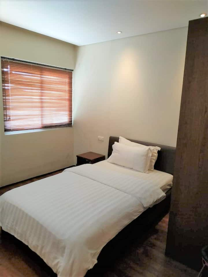 Balitung Breeze (Room 9) affordable B&B in Jakarta