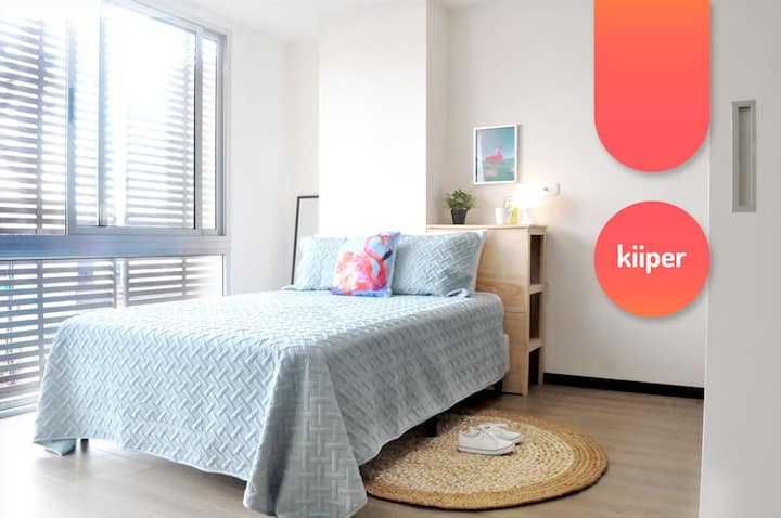 kiiper | Comfy Apartment in 4 Grados | 2 PPL