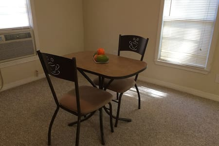 Quaint Getaway minutes from OSU - Stillwater - Apartamento