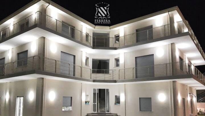 Aragosta - Ferrera Suite & Rooms