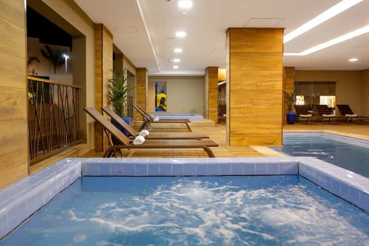 Enjoy Park Resort Olímpia Loft
