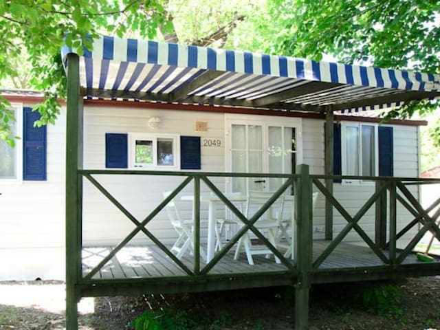 SandyBeach Mobile Homes Cavallino - Cavallino-Treporti