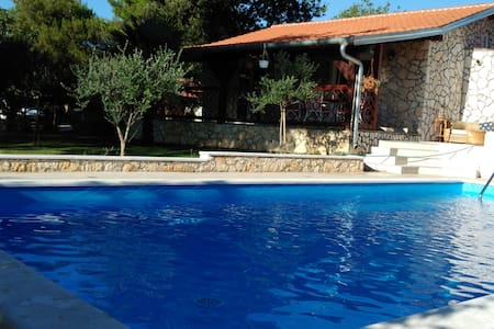 Your comfort authentic home in Rovinj - Rovigno