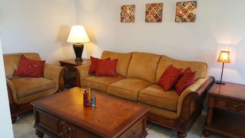 1 Bedroom Private Casita - ฟีนิกซ์ - บ้าน