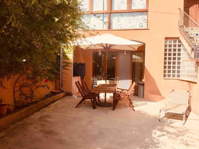 Apartamento en La Vall