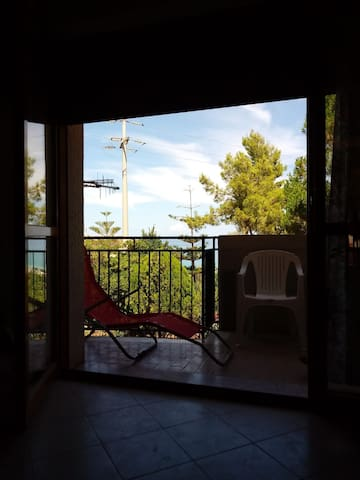 Eolian view