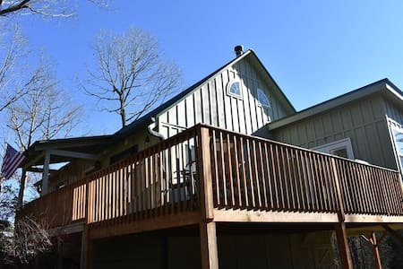 Spacious Cabin in Helen perfect for Oktoberfest!