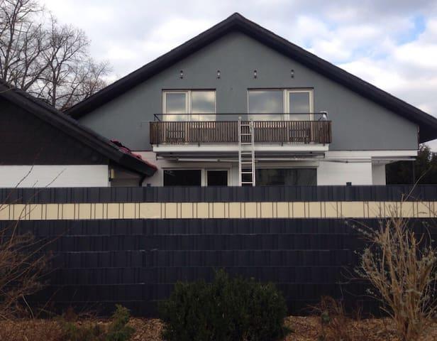 Charmantes Haus bei Heidelberg - Neckargemünd - Villa