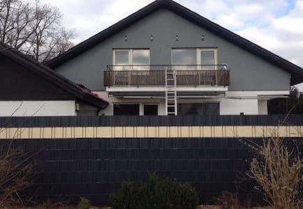 Charmantes Haus bei Heidelberg - Neckargemünd