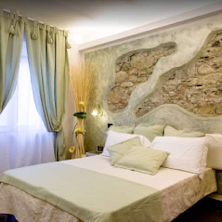 vacanza dinamica nel centro storico di Monterosso