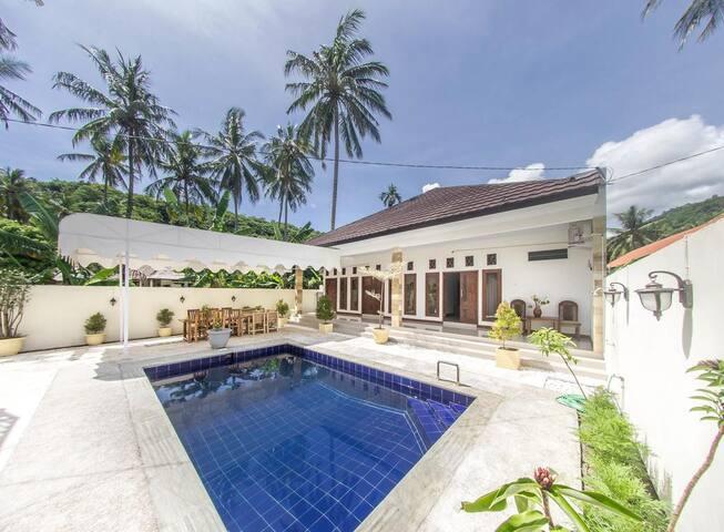 G-Homeland - Standard Rooms by Lombok Ventures