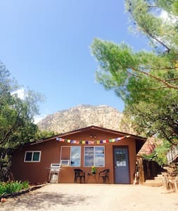 1 Bedroom Private Desert Mountain Bungalow - Sedona