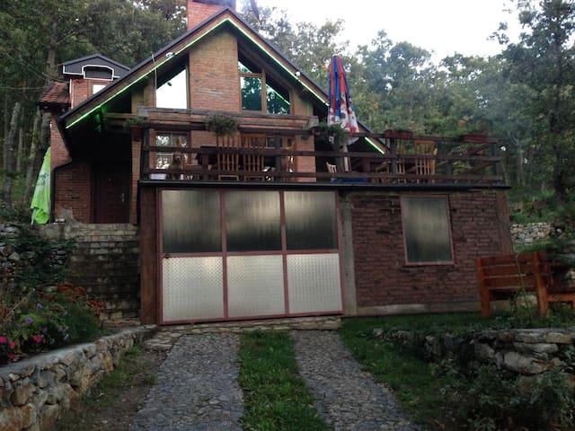 Villa Arusha Stanishor - Gjilan - Villa
