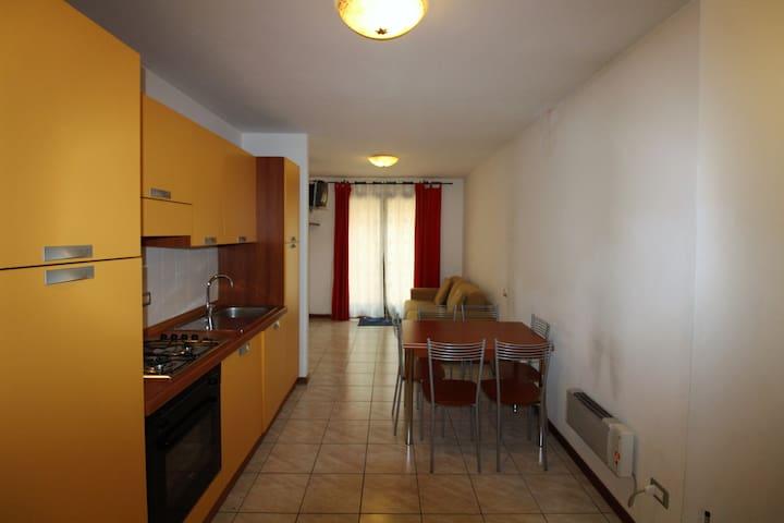 Appartamento Affitto Abetone - Abetone - Byt