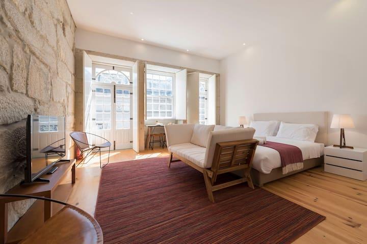 Allderman Apartment - Almada 3º F