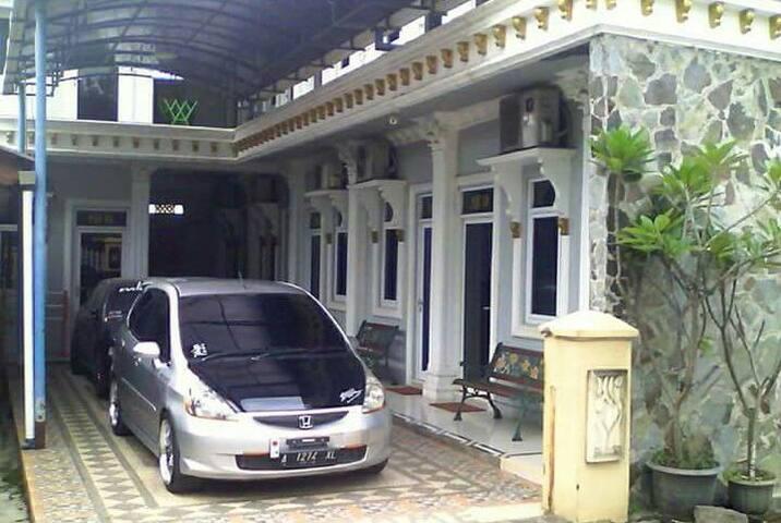 Griya Umayah Executive Kost'an, Cilegon Banten