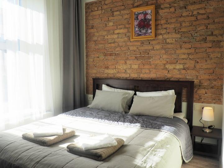 Emi apartment #3