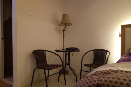 Apartment in downtown Bandung, Unit Studio 22 sm