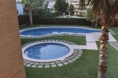 Apartamento en Cambrils, Playa y Port Aventura - Cambrils