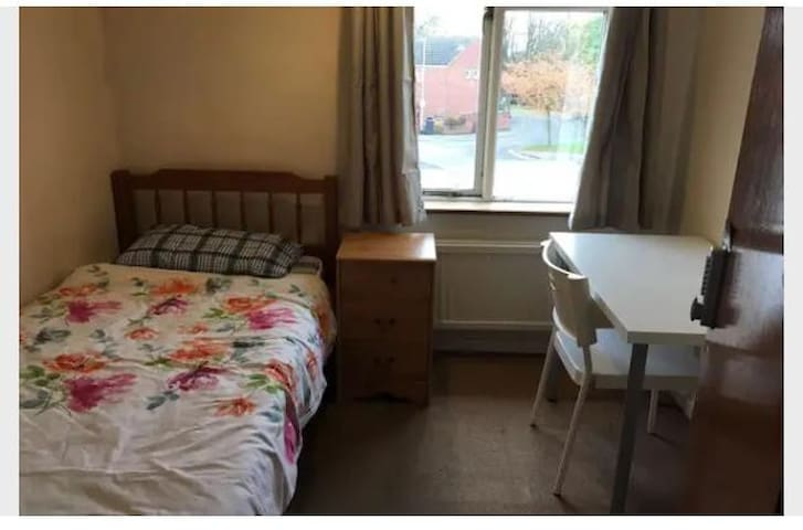 #C5 cheapest single room in Cambridge near railway