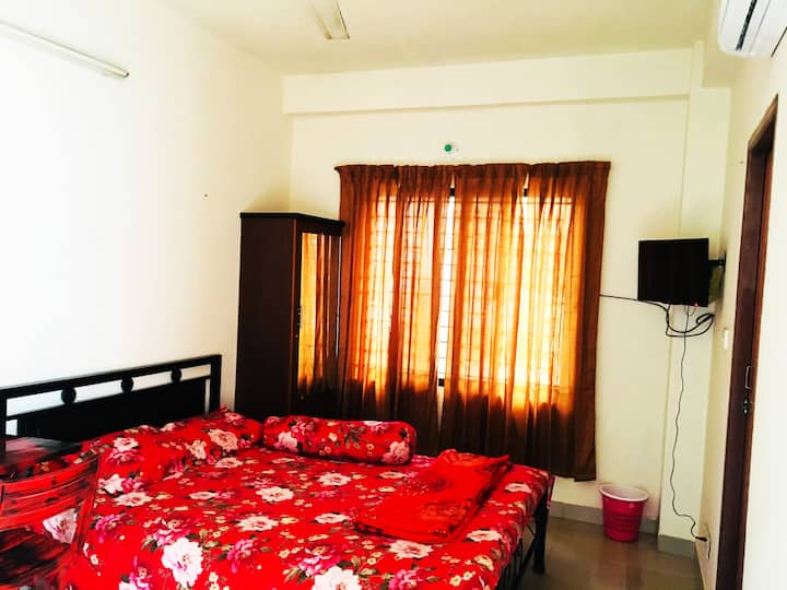 LUVA MANZIL(Micro apt. in ground floor)