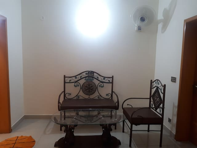 Famliy room