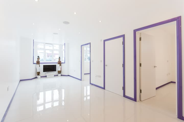 Apartment 5 - High Tech Luxury Contemporary - Londen - Appartement