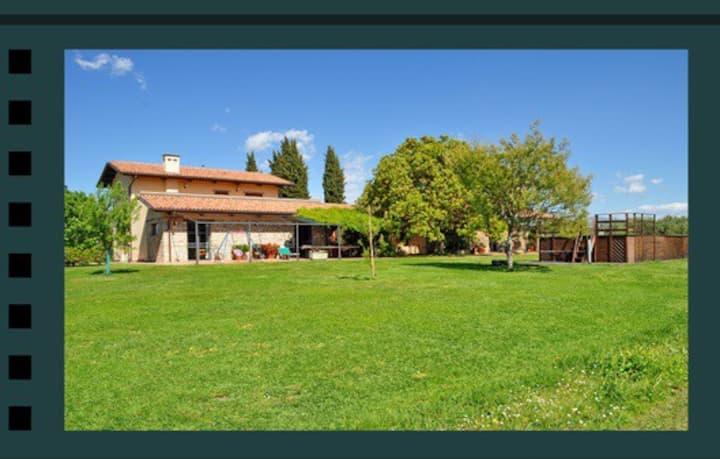 Villa Le Delizie