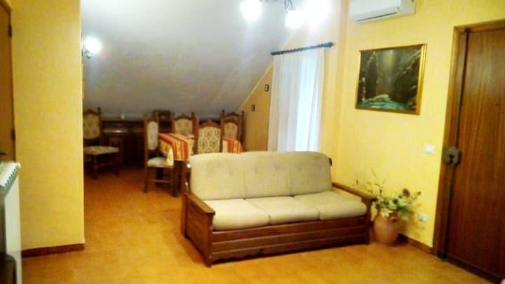 Casa Martina -Intero appartamento-Zafferana Etnea