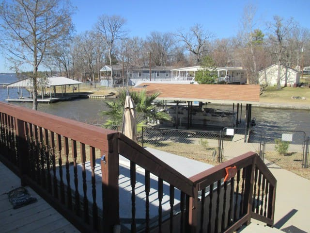 Wtrfront, 3 Bdr, Close Boat Launch - Mabank - House