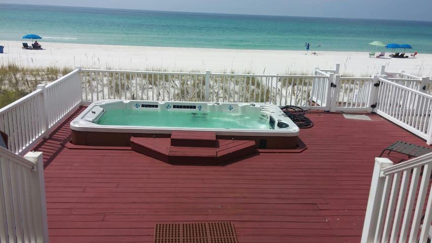 Cotton Sails - On the Beach - Beautiful!!!