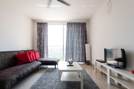 Great Space with Great Value @ Suasana Lumayan - Kuala Lumpur