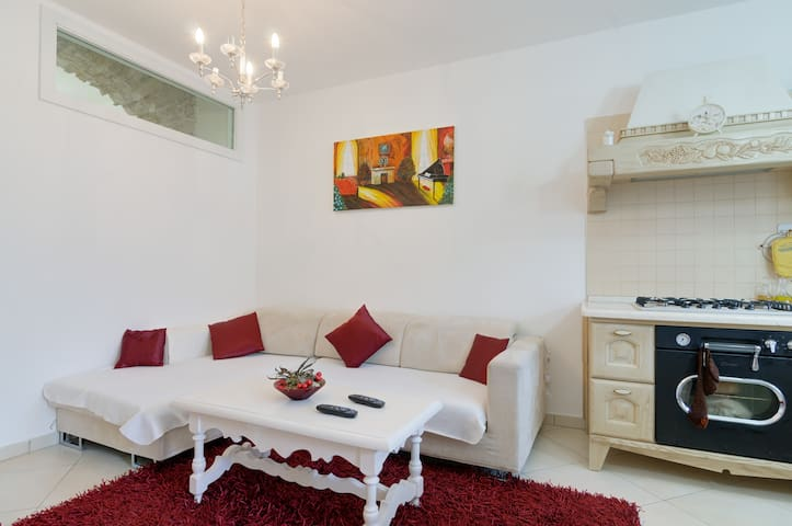 A very clean appartm near to Trento - Lavis - Apartament