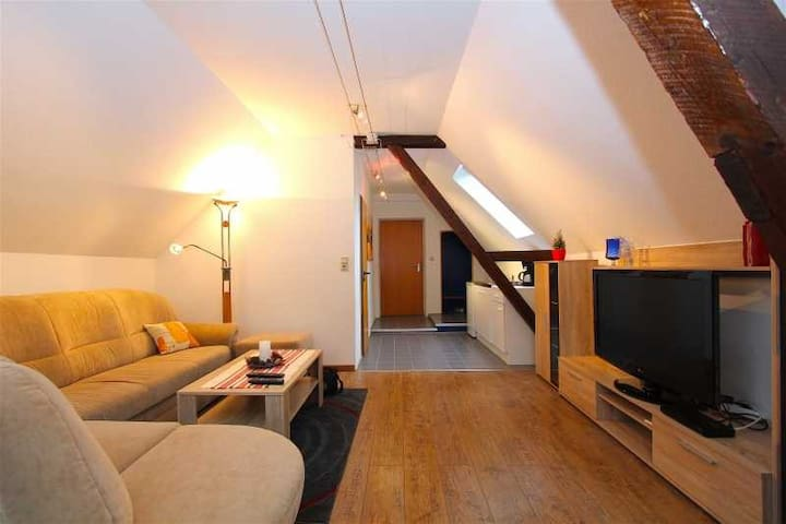 1 Zimmer Apartment | ID 5949 | WiFi