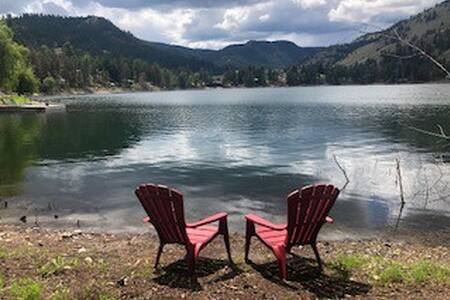 Twin Lakes Country Comfort