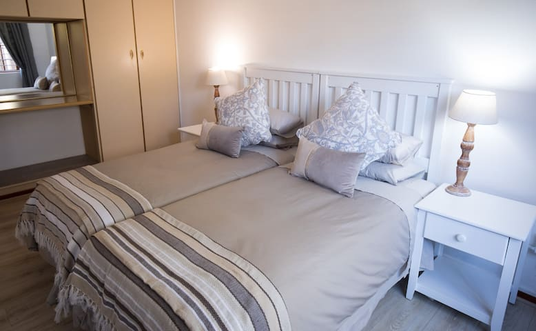 Lilla Vista Family Selfcatering Apartment
