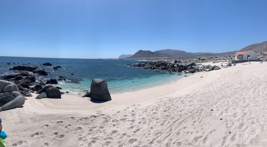 Un Paraiso de playas, Surf, Pesca,Buceo/Snorkeilng
