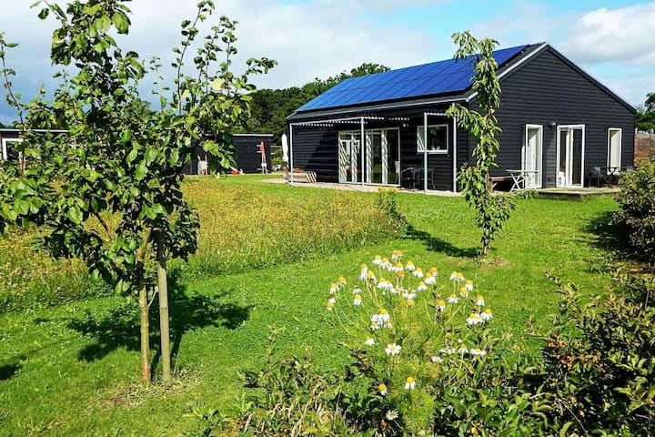 5 star holiday home in Haarby