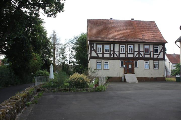 1650 Castle Mansion