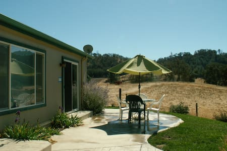 Vista House Near San Luis Obispo - Cal Poly - Santa Margarita