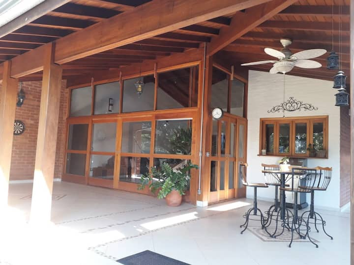 Casa no Campo - Tranquilidade