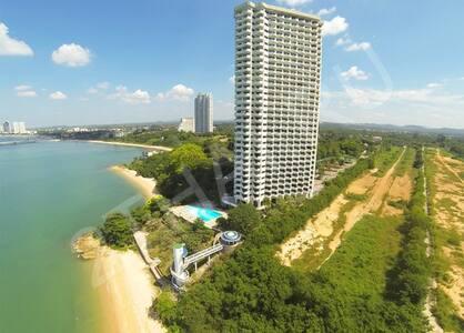 Stunning sea views - Pattaya - Wohnung