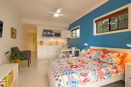 Wynnum Manly Studio by the Bay - Wynnum - Pis