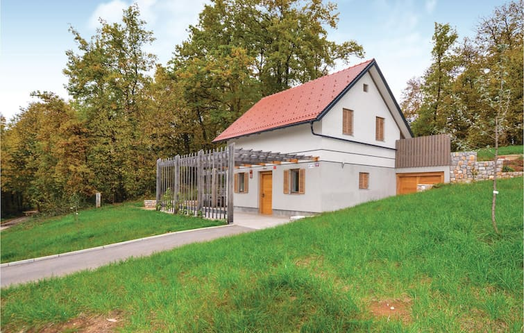 Holiday cottage with 1 bedroom on 96 m² SSE137
