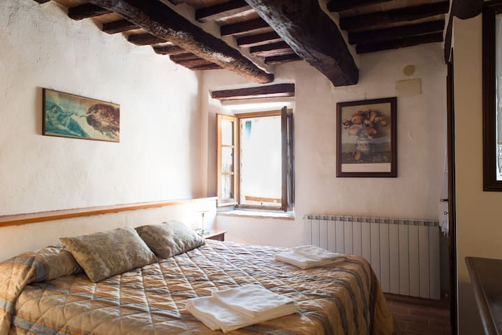 san gimignano private accomodation fast wifi /8 - San Gimignano - Rumah