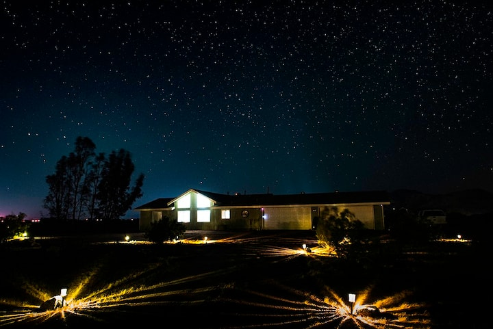 Shooting Star Ranch